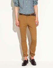 Spodnie z kolekcji Zara. Cena: 59,90 zł, moda męska, styl, Styl: najnowsze trendy w wersji dla ostrożnych, zara, spodnie