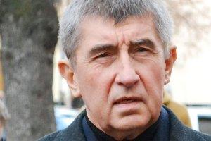 Czy czeski wicepremier-miliarder wyłudził drobniaki?