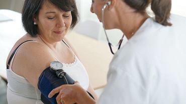 Nie ma takiej możliwości, by wszystkie osoby ze zdiagnozowanym nadciśnieniem leczyli hipertensjolodzy