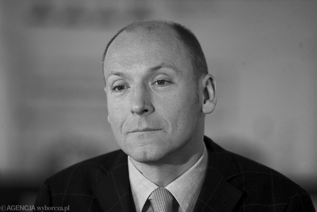 Piotr Pawłowski, Warszawa, 6 grudnia 2011