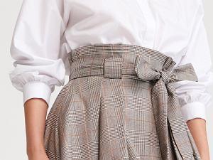 Spódnice na jesień