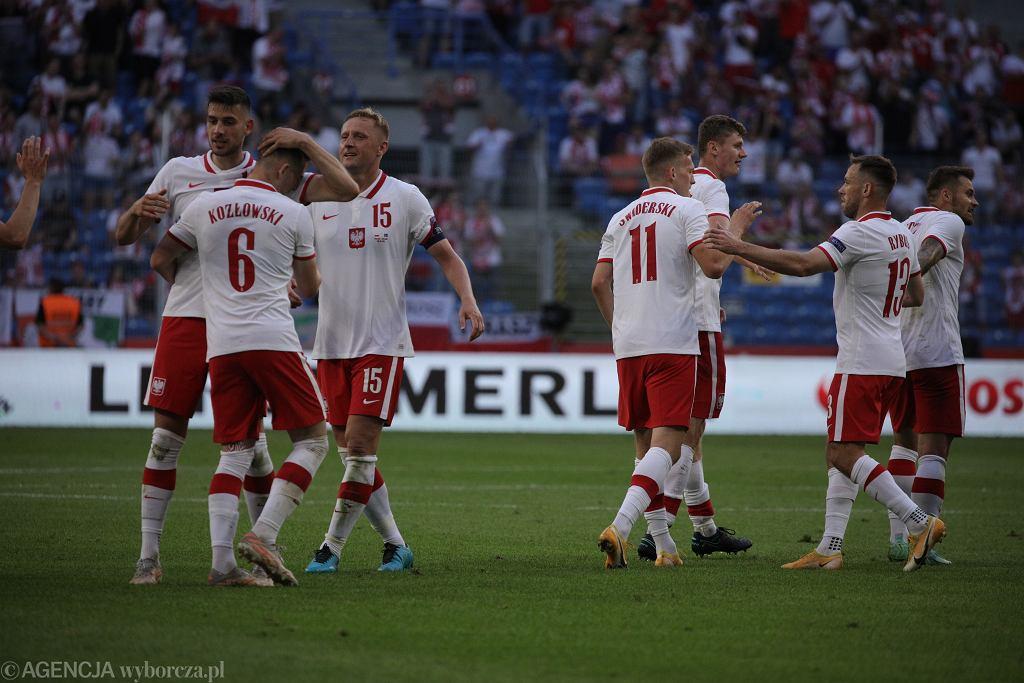 Mecze Polski na Euro 2021. Kiedy reprezentacja gra pierwszy mecz?