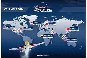 Red Bull Air Race w Gdyni! [WIDEO]