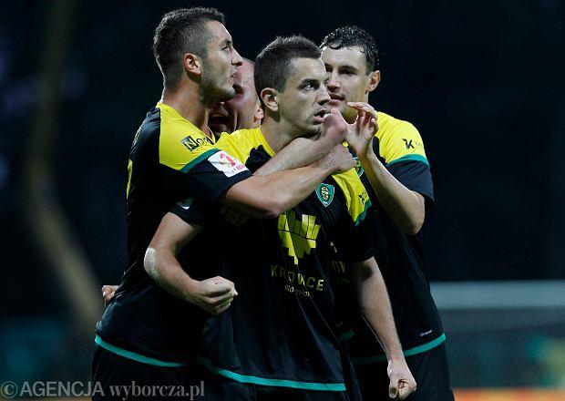 GKS Katowice. Adrian Frańczak przedłużył kontrakt