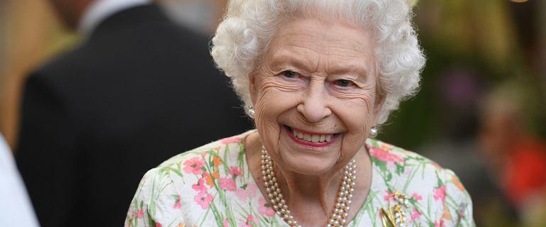 Szczyt G7. Królowa Elżbieta II zażartowała. Ale Johnson wybrnął
