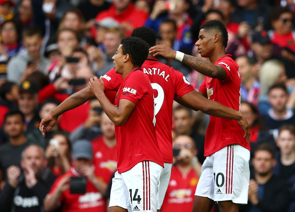 Wolverhampton - Manchester United. Gdzie obejrzeć mecz 2. kolejki Premier League?
