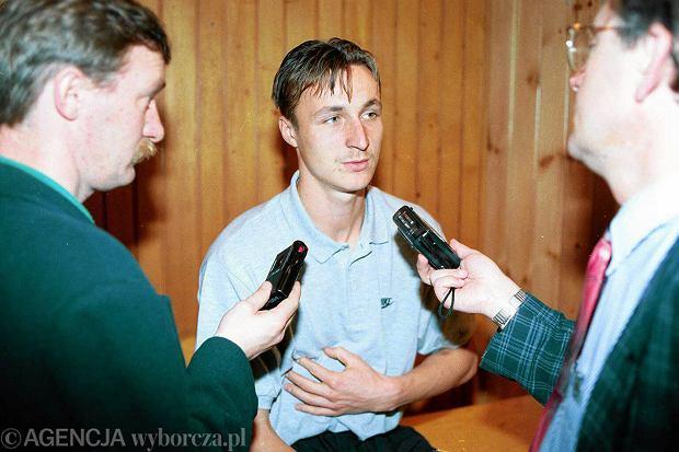 Ponad 20-letni rekord Tomasza Hajty został pobity!
