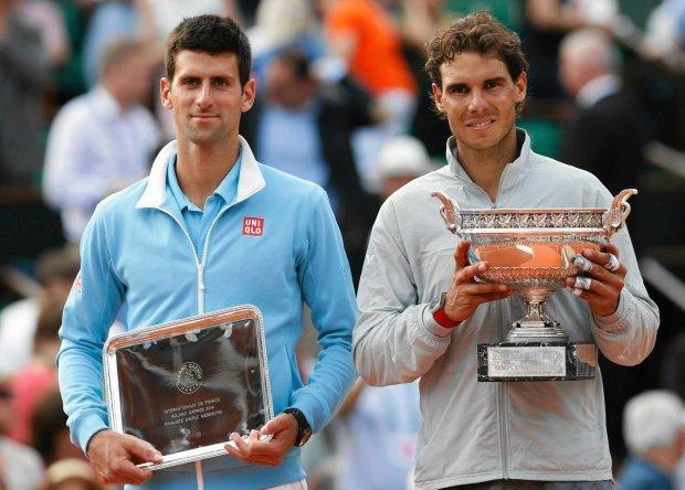 Djoković chce kontrowersyjnych zmian w tenisie. Nadal: Jestem całkowicie przeciwny