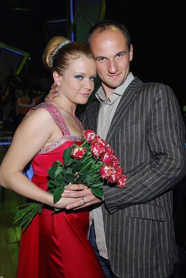Daria Widawska i Michał Jarosiński