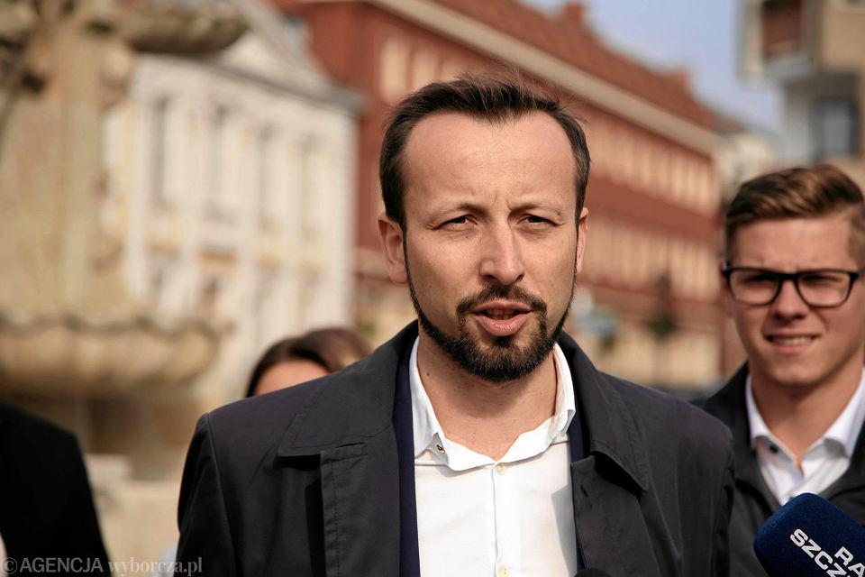 Przemysław Słowik