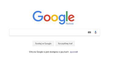 Google - Russia