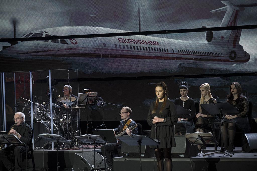 Oratorium 'Szlakiem Ikara'