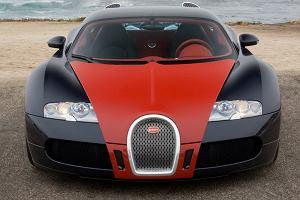 Bugatti Veyron   Używany z nielimitowaną gwarancją