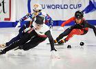 """Short track. Natalia Maliszewska znów wygrywa. Trener: """"To tylko nauka. Najlepsza będzie na igrzyskach w 2022 roku"""""""