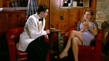 "Kadr z filmu ""American Pie"""