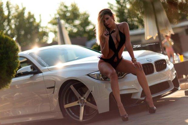 Wideo | BMW M4 | Co zrobić by wyglądało lepiej