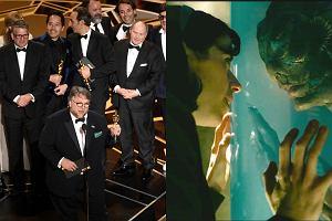 'Kształt wody', Oscary 2018