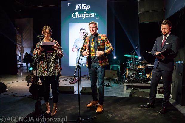 Gala LOGO - Najlepiej ubrani Polacy