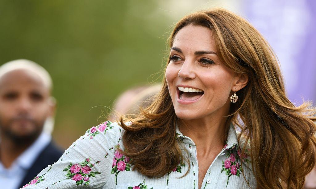 Księżna Kate żałuje tej stylizacji