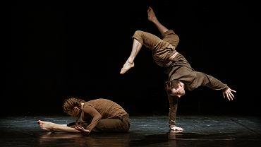 'Niestrojenie' - Teatr Tańca EGO VU