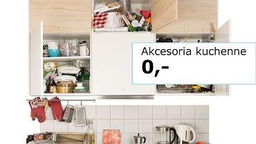 Kolekcja IKEA na Czarny Piątek