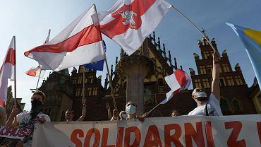 Wrocławianie odśpiewali