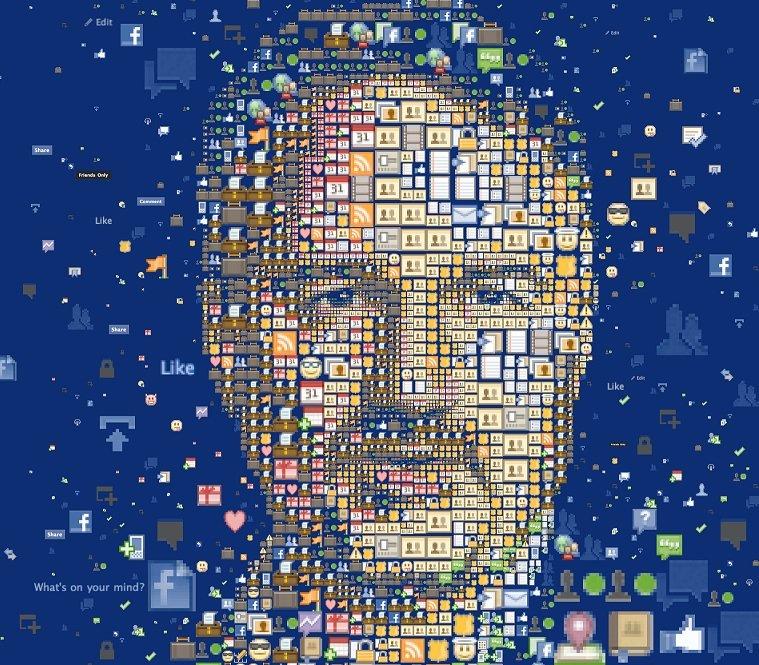 Facebook czasami ujawnia dane użytkowników