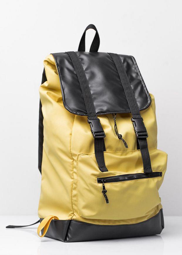 Zdjęcie numer 2 w galerii - Stylowe i uniwersalne plecaki: idealne do miasta i na wycieczkę