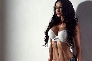 Dzięki niej ćwiczenia na siłowni nigdy wam się nie znudzą. Piękna Workout Queen to Polka!