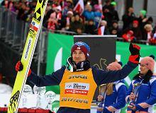 PŚ w Wiśle. Kamil Stoch: Po poprzednich igrzyskach wszystko mnie przygniotło. Nie umiałem sobie z tym poradzić