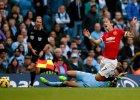 Premier League. Di Maria dołączył do szpitala Manchesteru United