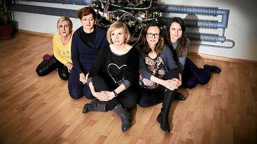 Centrum Praw Kobiet w Łodzi pomaga ofiarom domowej przemocy
