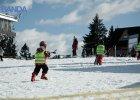 Narty dla dzieci. Nasz pierwszy raz z dzieckiem na nartach