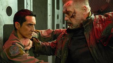 Kadr z filmu 'Terminator: Mroczne Przeznaczenie.