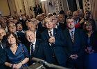 Wybory parlamentarne 2019. Wyniki do Sejmu. PiS utrzymuje przewagę nad KO w Gdyni i Słupsku