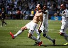 Zlatan Ibrahimović trafi z LA Galaxy do ligi egipskiej?