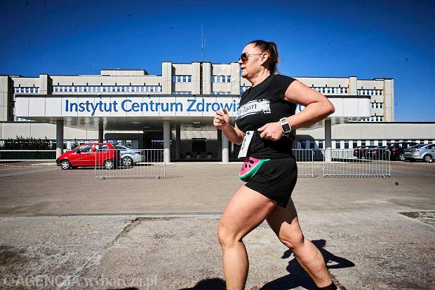 Zdjęcie numer 26 w galerii - Otwarcie sezonu biegowego w Łodzi.