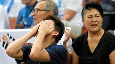 Mecz Kuba - Korea Płd 3:1