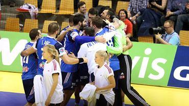 Mistrzostwa Europy piłkarzy ręcznych Dania 2014. Polska - Francja (27:28)
