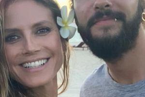 Heidi Klum i Tom Kaulitz zaręczyli się