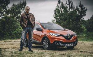 Bogusław Linda zostaje ambasadorem marki Renault