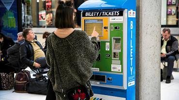 Tanie bilety PKP. Jak kupić tani bilet na pociąg?