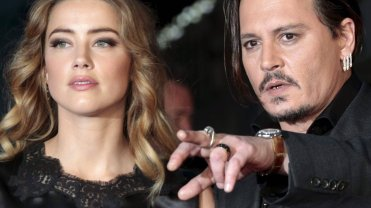 Amber Heard ,Johnny Depp