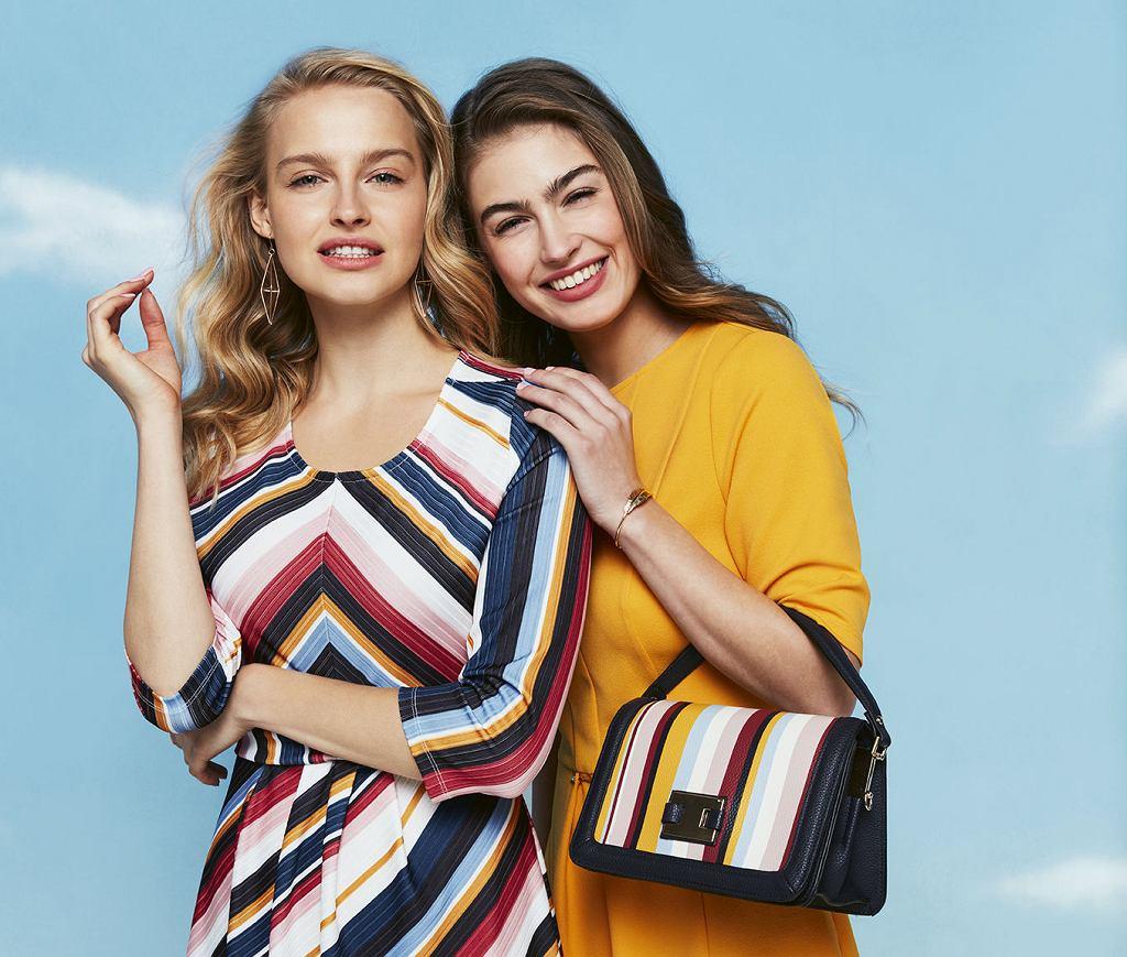 f8704a3e orsay wiosna 2019 | Moda i Trendy