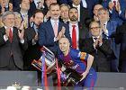 Andres Iniesta zarobi miliony w Chinach. Na konto Hiszpana może trafić nawet 120 milionów euro!
