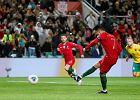 Ostatnia kolejka el. Euro 2020. Trwa zażarta walka o awans. Co z Portugalią i Ronaldo?