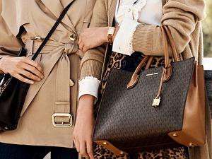 80907bf53c14e Uniwersalne torebki na jesień - niedrogie i pojemne albo luksusowe