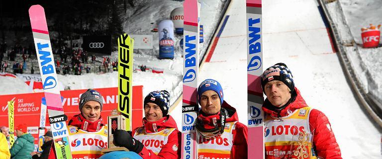 Skoki narciarskie. Polska może mieć wielki problem. Zaczyna brakować trenerów i skoczków