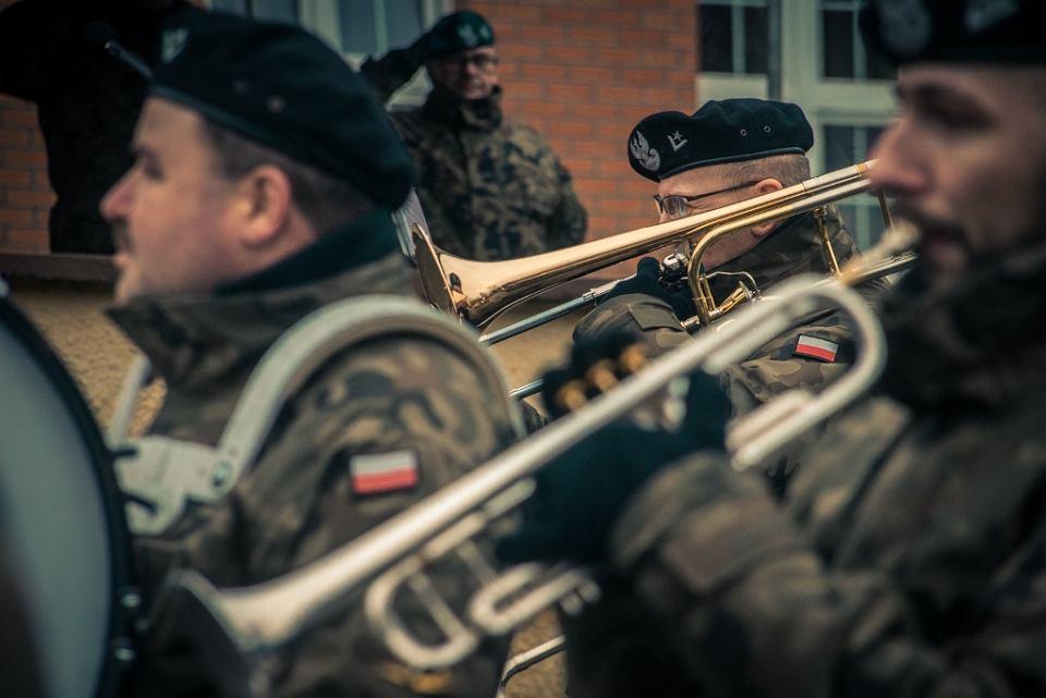 Zdjęcie numer 8 w galerii - Żołnierze, którzy wzmacniali południową flankę NATO, wrócili do domu [ZDJĘCIA]