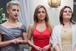 Kaja Kajuth, Julia Jaroszewska, Roksana Gac